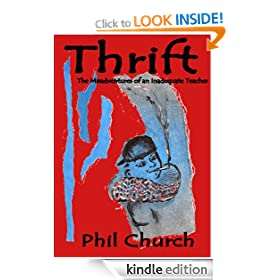 Thrift (The Misadventures of an Inadequate Teacher)
