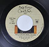 Pink Floyd 45 RPM One Of My Turns / Another Brick in the Wall - Part II