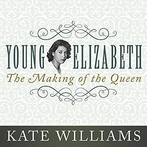 Young Elizabeth Audiobook