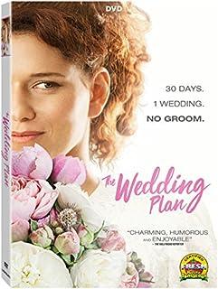Book Cover: The Wedding Plan