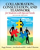 img - for Collaboration, Consultation, and Teamwork for Students with Special Needs (7th Edition) book / textbook / text book