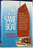 All in the Same Boat: Family Cruising Around the Atlantic (0771054378) by McCall, Fiona
