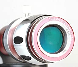 Golitonreg 125X Optical Zoom Aluminum Telescope Telephoto Lens For Samsung Galaxy Note IIn7100n7105