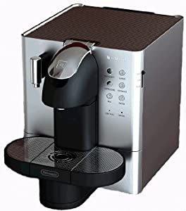 De'Longhi EN720.M Automatic Cappuccino, Latte and Espresso Machine with Capsule System
