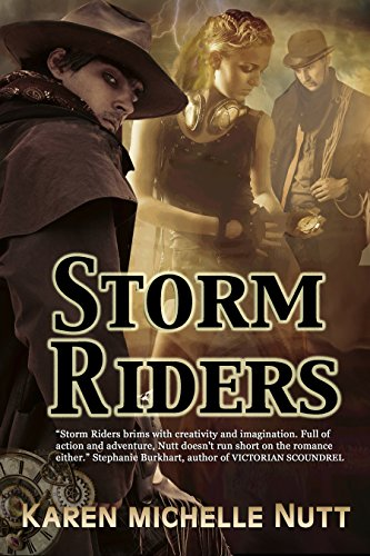 Karen Michelle Nutt - Storm Riders (English Edition)