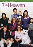 7th Heaven - Complete Season 4 (Region 2) (Import)
