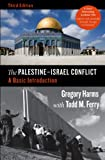 Image of The Palestine-Israel Conflict: A Basic Introduction