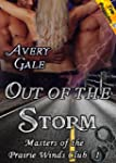 Out of the Storm (Masters of the Prai...