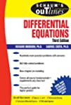 Schaum's Outline of Differential Equa...
