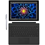 "Microsoft Surface Pro 4 12.3"" I5 256GB Hard Drive 8GB Ram + Type Cover Bundle 7AX-00001"