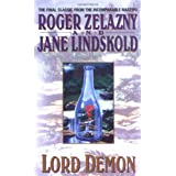 Lord Demon ~ Roger Zelazny