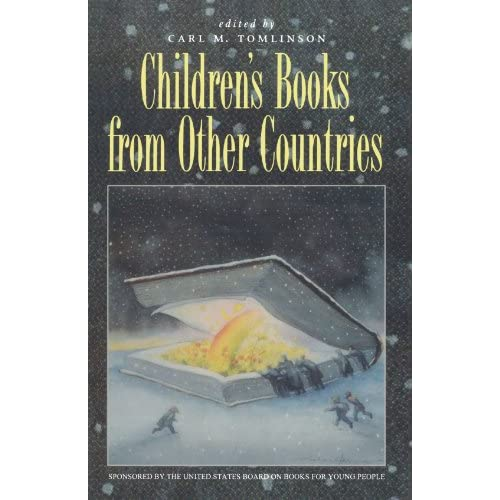 Children's Books from Other Countries (paperback)