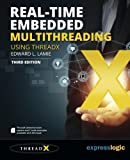 img - for Real-Time Embedded Multithreading Using ThreadX: Third Edition by Edward L. Lamie (2015-06-01) book / textbook / text book