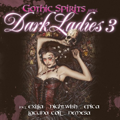 Gothic Spirits - Dark Ladies Vol.3