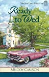 Ready to Wed (Tales from Grace Chapel Inn, Book 4) [Paperback]