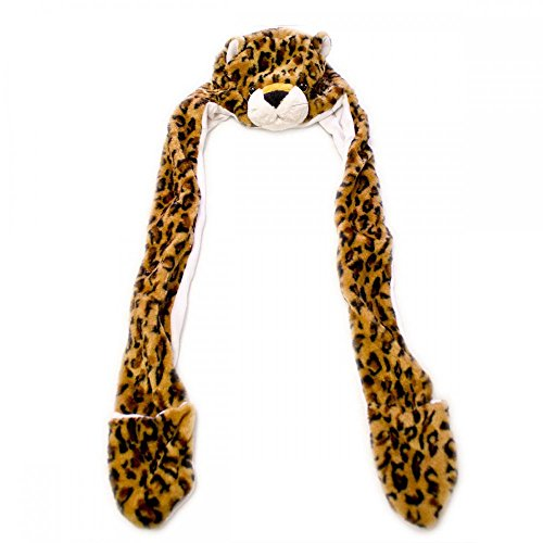 leopard-us-sellerplush-hat-earmuff-scarf-and-gloves-mitten