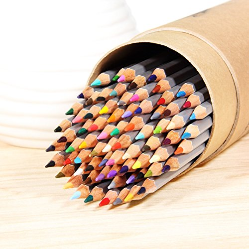 Mua But Chi Mau 48 Color Fine Art Colored Pencils Drawing