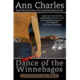 Dance of the Winnebagos (Jackrabbit Junction Humorous Mystery Series #1) ~ Ann Charles