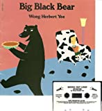 img - for Big Black Bear Book and Audiocassette Tape Set (Paperback) book / textbook / text book