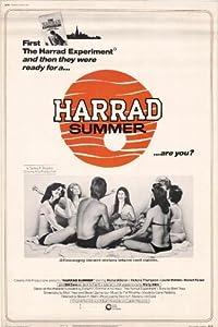 Harrad Summer POSTER Movie (27 x 40 Inches - 69cm x 102cm) (1974)