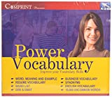POWER VOCABULARY CD - IMPROVE YOUR VOCABULARY SKILLS IN ENGLISH CD