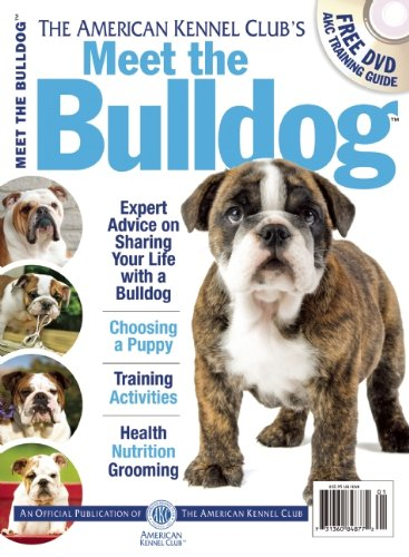 Meet the Bulldog (American Kennel Club's Meet the Breed)