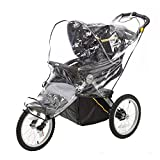 J-is-for-Jeep-Jogging-Stroller-Weather-Shield-Baby-Rain-Cover-Universal-Size-Waterproof-Water-Resistant-Windproof-See-Thru-Ventilation-Clear-Plastic-Protection-Shade-Umbrella-Pram-Vinyl