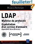 LDAP : Ma�trise du protocole - Exploi...