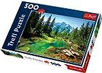 Trefl Puzzle Tatra Mountains (500 Pie...