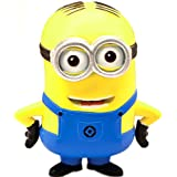 Despicable Me 2 Collectible Action Figure - Minion Dave