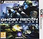 Tom Clancys Ghost Recon 3D [import eu...