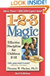 1-2-3 Magic: Effective Discipline for...