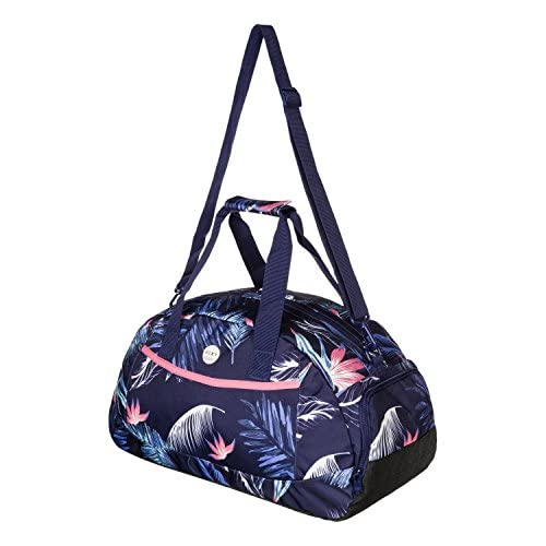Roxy <strong>Womens< strong> Sugar Me Up Feather X3 Shoulder <strong>Bag< strong>
