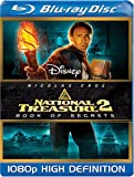 National Treasure 2: Book of Secrets [Blu-ray]