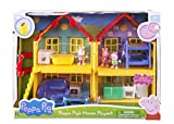 Peppa Pigs Deluxe House