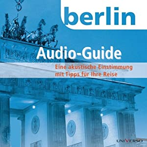 Reiseführer Berlin Hörbuch