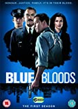 Blue Bloods - Season 1 [DVD]