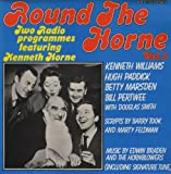 Round The Horne Round The Horne - Volume Three