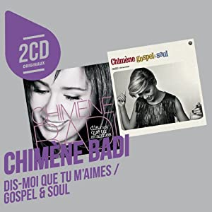 Gospel & Soul / Dis Moi Que Tu M'Aimes (Coffret 2 CD)