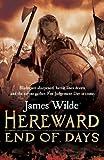 Hereward: End of Days: (Hereward 3)