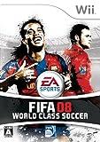 echange, troc FIFA 08: World Class Soccer[Import Japonais]