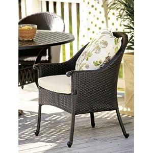 Damask Chair Cushion Chair Pads Amp Cushions