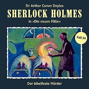 Der bibelfeste Mörder (Sherlock Holmes - Die neuen Fälle 14) Performance