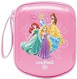 LeapFrog LeapPad2 Explorer Disney Princess Exclusive Bundle, Pink