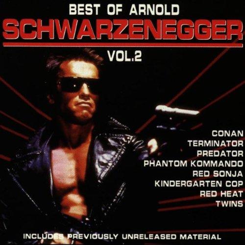 Best of Arnold Schwarzenegger