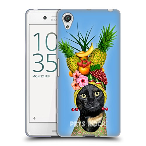 offizielle-pets-rock-fruchte-musiker-soft-gel-hulle-fur-sony-xperia-x-performance