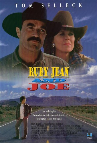 Ruby Jean and Joe Poster Movie 11 x 17 In - 28cm