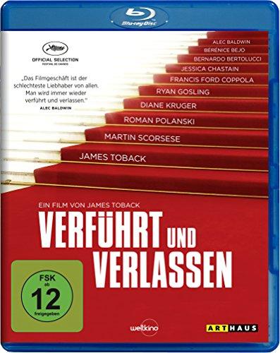 Verführt und Verlassen (OmU) [Blu-ray]