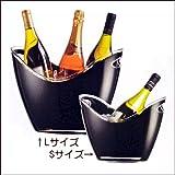 ヴィノゴンドラ・ワインクーラー アクリル製(小=Sサイズ) G2928