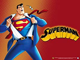Superman: The Animated Series: The Complete Season 1